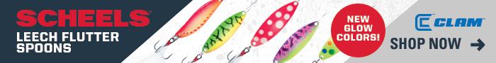 Leech Flutter Spoon